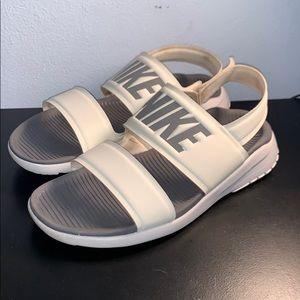 Women's Nike Tanjun Sandals